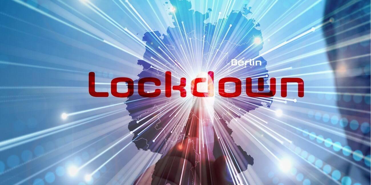 Online Offline Lockdown