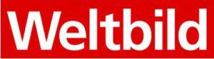 Schlechter Kundenservice Weltbild Logo