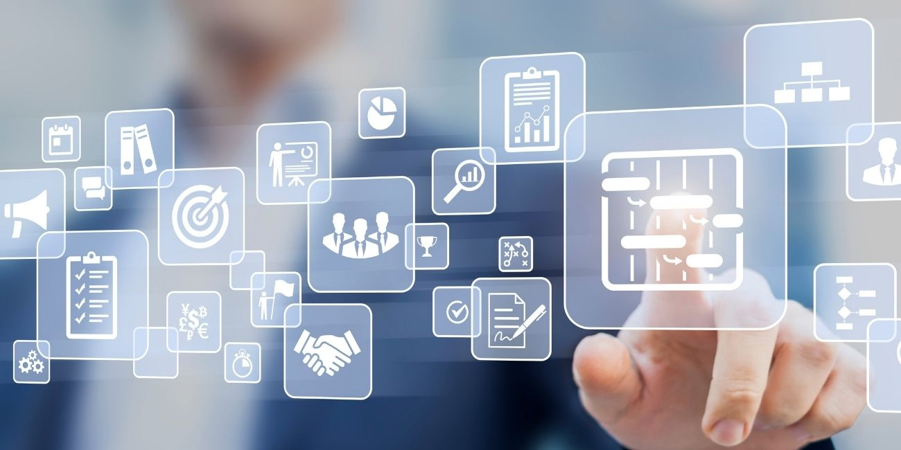 Strategisches Produktmanagement Aufgabenvielfalt