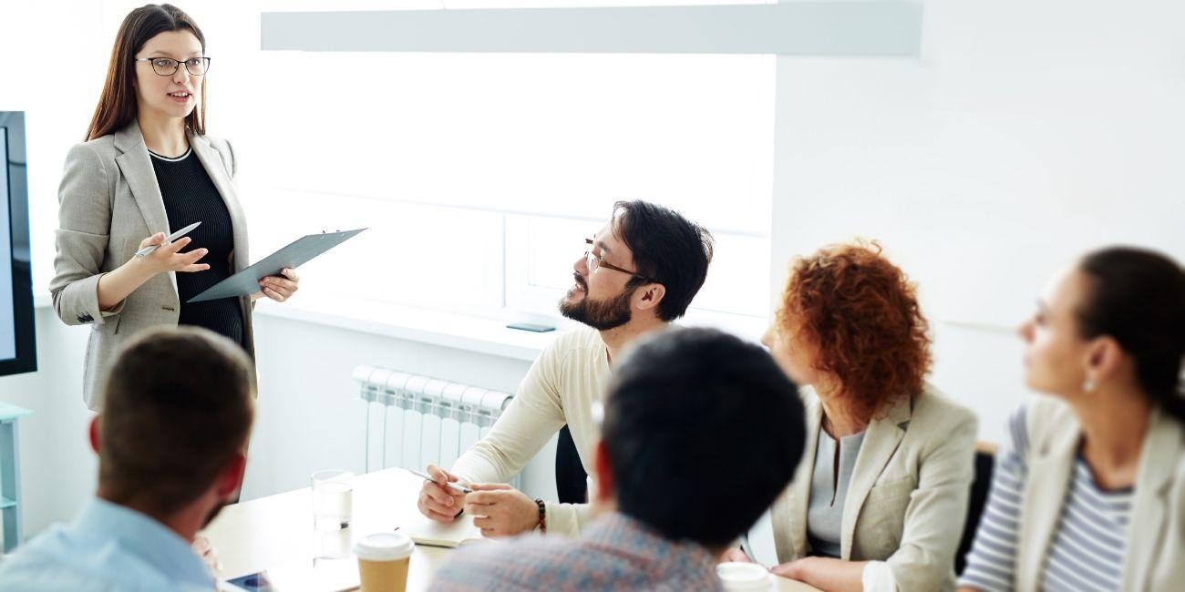 Strategisches Produktmanagement Vortrag