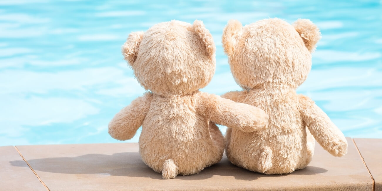 Kundennähe schaffen Teddys