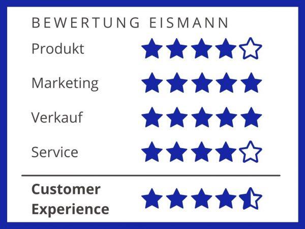 Neue Kunden gewinnen Bewertung